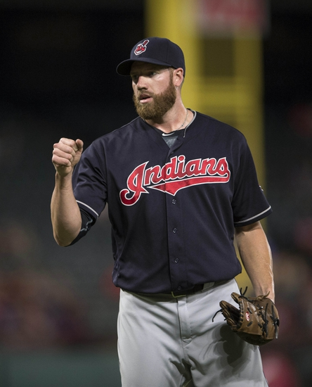 Texas Rangers vs. Cleveland Indians - 8/27/16 MLB Pick, Odds, and Prediction