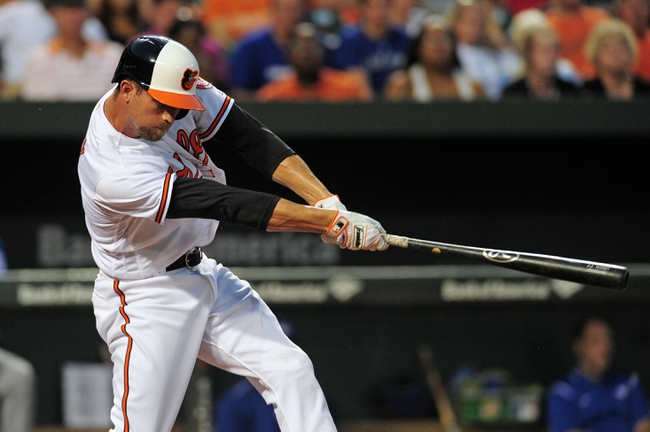 Baltimore Orioles vs. Toronto Blue Jays - 8/30/16 MLB Pick, Odds, and Prediction