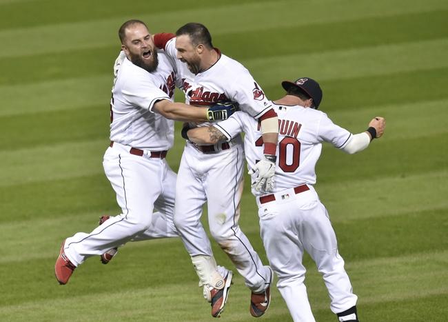 Cleveland Indians to skip Josh Tomlin's next start