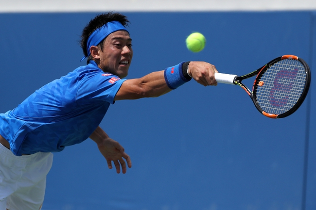 Kei Nishikori vs. Karen Khachanov 2016 US Open Pick, Odds, Prediction