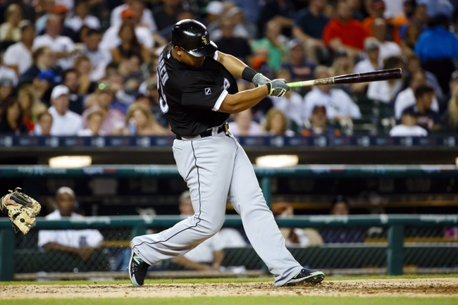 Detroit Tigers vs. Chicago White Sox - 8/31/16 MLB Pick, Odds, and Prediction