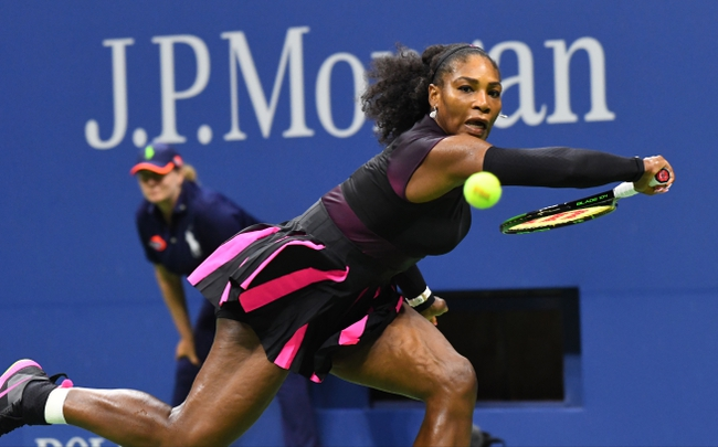 Serena Williams vs. Vania King 2016 US Open Pick, Odds, Prediction