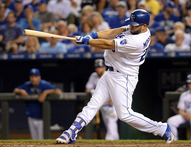 Gee and Escobar Lift Royals Over Yankees