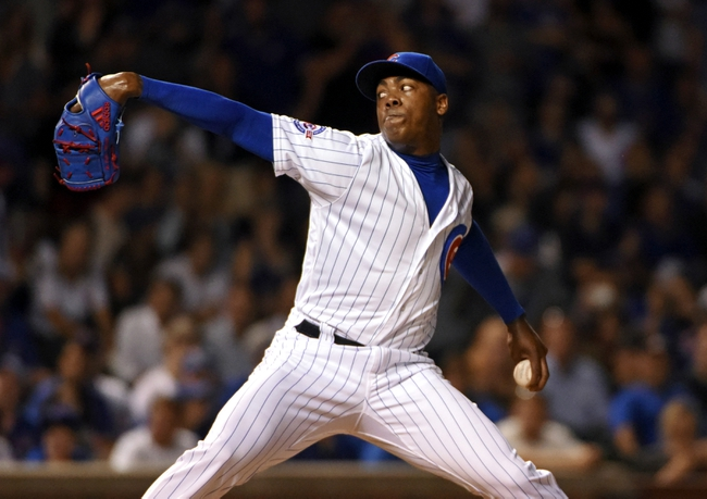 Chicago Cubs vs. Pittsburgh Pirates - 8/31/16 MLB Pick, Odds, and Prediction