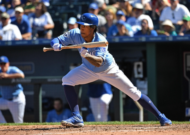 Minnesota Twins vs. Kansas City Royals - 9/5/16 MLB Pick, Odds, and Prediction