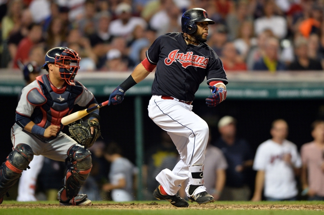 Minnesota Twins vs. Cleveland Indians - 9/9/16 MLB Pick, Odds, and Prediction