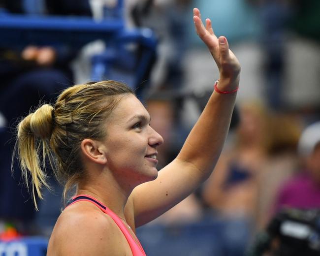 Simona Halep vs. Timea Babos 2016 US Open Pick, Odds, Prediction
