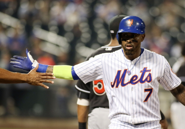 Miami Marlins vs. New York Mets - 9/26/16 MLB Pick, Odds, and Prediction