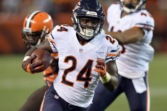 Fantasy Football Update 9/26/16: Week 4 Waiver Wire Picks