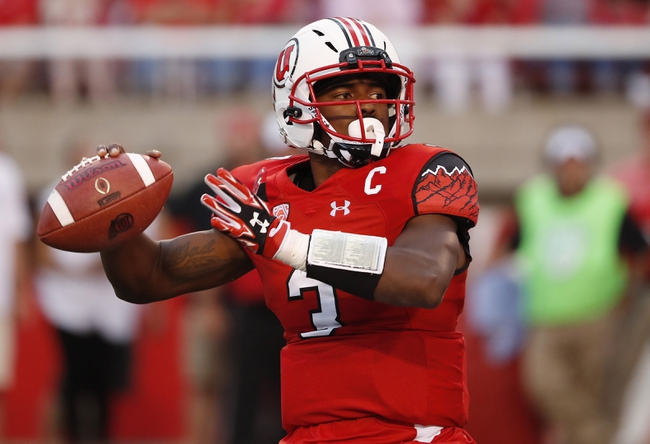 BYU at Utah - 9/10/16 College Football Pick, Odds, and Prediction