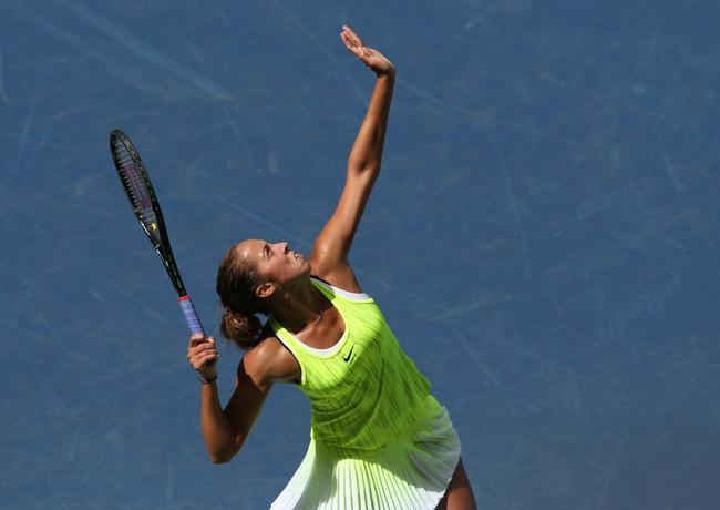 Caroline Wozniacki vs. Madison Keys 2016 US Open Pick, Odds, Prediction