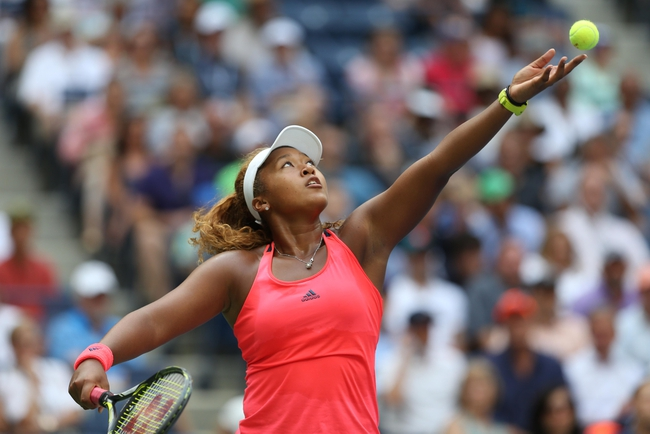 Yaroslava Shvedova vs. Naomi Osaka 2016 Tianjin Open Pick, Odds, Prediction