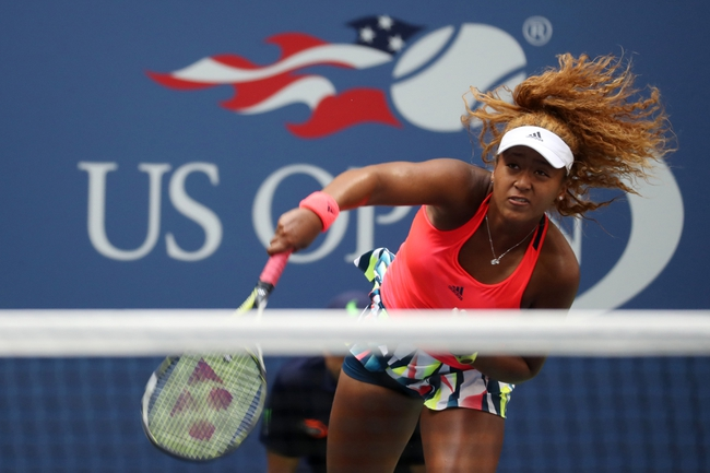 Naomi Osaka vs. Svetlana Kuznetsova 2016 Tianjin Open Quarterfinal Pick, Odds, Prediction