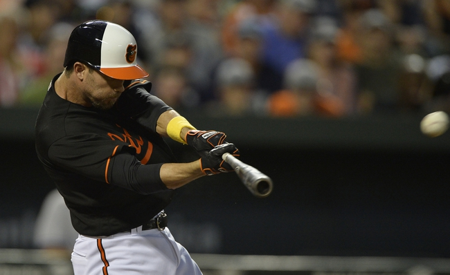 Baltimore Orioles vs. New York Yankees - 9/3/16 MLB Pick, Odds, and Prediction