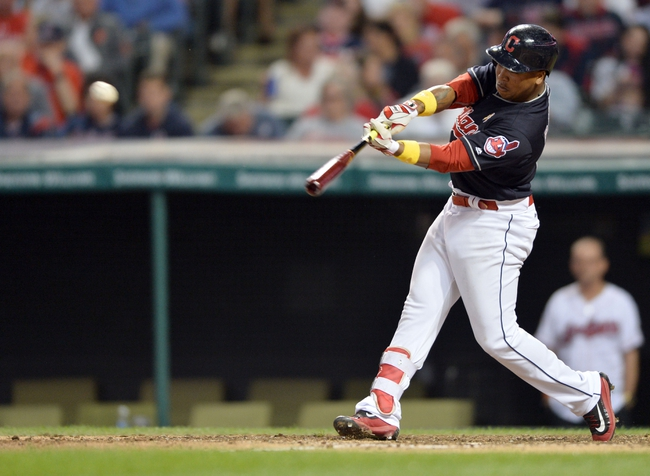 Cleveland Indians vs. Miami Marlins - 9/3/16 MLB Pick, Odds, and Prediction