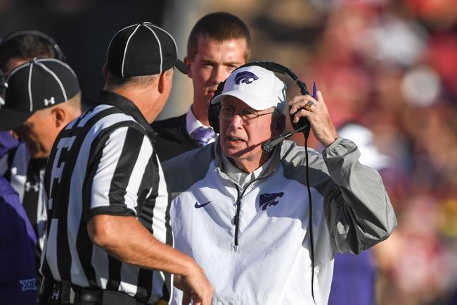 Kansas State vs. Florida Atlantic - 9/17/16 College Football Pick, Odds, and Prediction