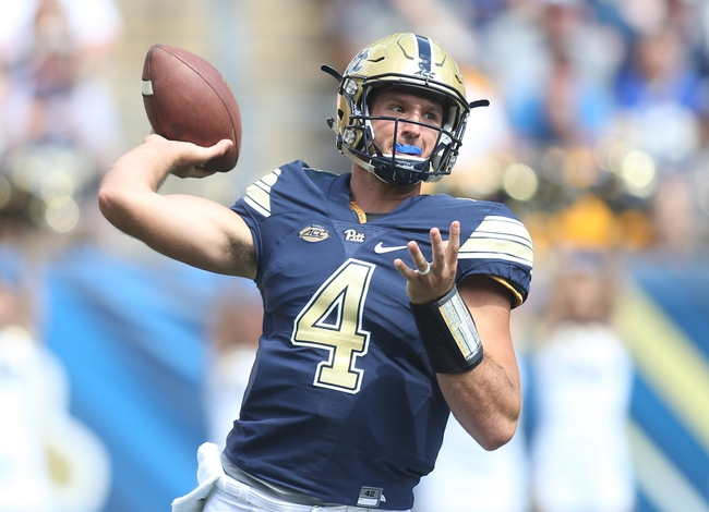 Pitt holds off Penn State in renewal of state rivalry game