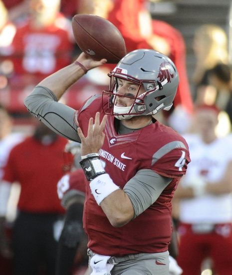 Boise State vs. Washington State - 9/10/16 College Football Pick, Odds, and Prediction
