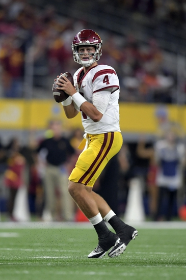USC Trojans vs. Utah State Aggies - 9/10/16 College Football Pick, Odds, and Prediction