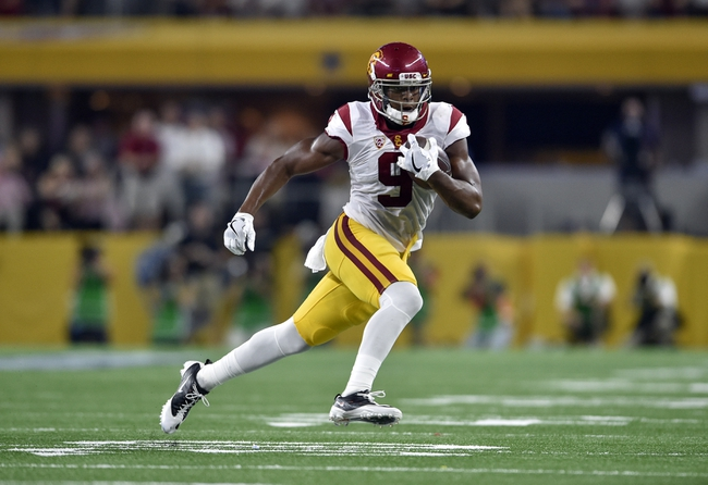 Utah Utes vs. USC Trojans - 9/23/16 College Football Pick, Odds, and Prediction