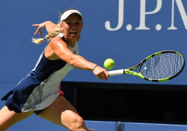 Anastasija Sevastova vs. Caroline Wozniacki 2016 US Open Quarterfinal Pick, Odds, Prediction
