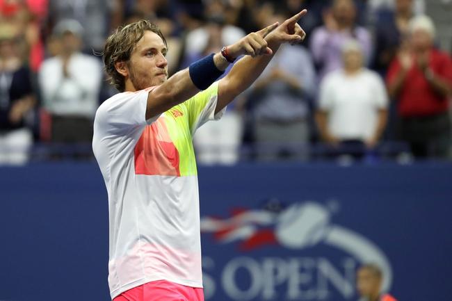 Rafael Nadal vs. Viktor Troicki 2016 Shanghai Rolex Masters Pick, Odds, Prediction