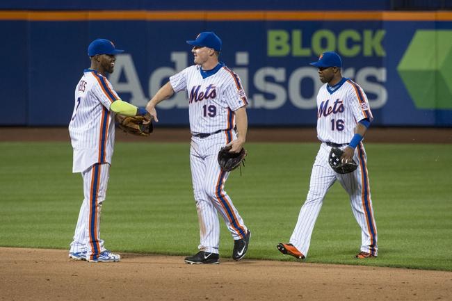 Washington Nationals vs. New York Mets - 9/12/16 MLB Pick, Odds, and Prediction