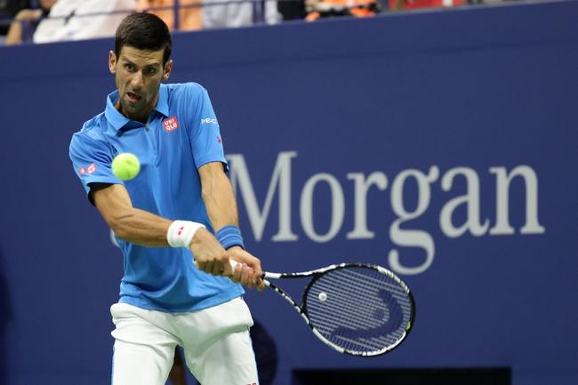 Jo-Wilfried Tsonga vs. Novak Djokovic 2016 US Open Quarterfinal Pick, Odds, Prediction