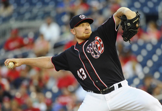 Washington Nationals vs. Atlanta Braves - 9/6/16 MLB Pick, Odds, and Prediction