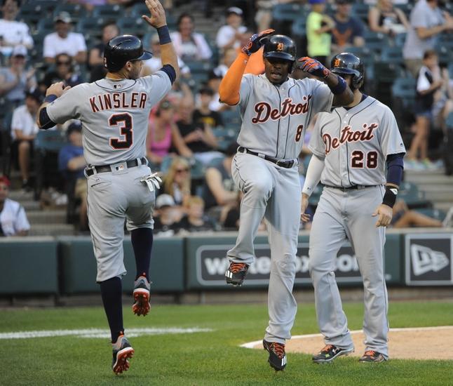 Chicago White Sox vs. Detroit Tigers - 9/6/16 MLB Pick, Odds, and Prediction