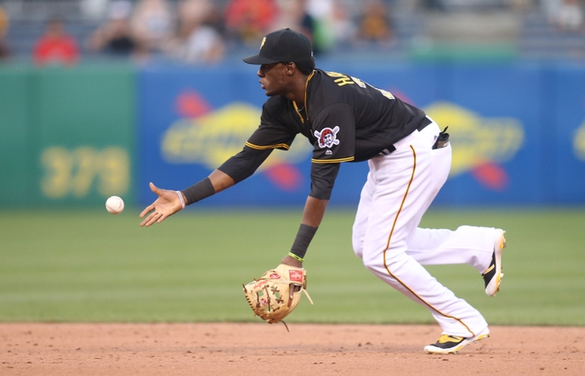 Pittsburgh Pirates vs. St. Louis Cardinals - 9/6/16 MLB Pick, Odds, and Prediction