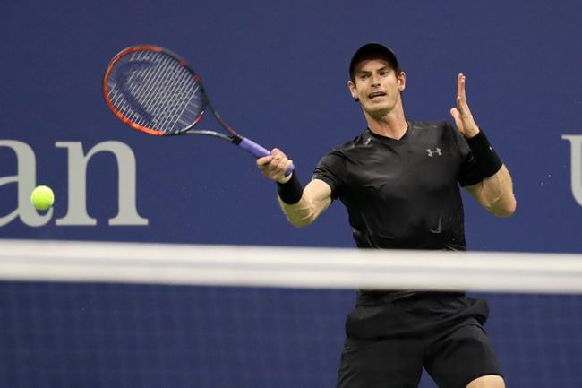 Kei Nishikori vs. Andy Murray 2016 US Open Quarterfinal Pick, Odds, Prediction