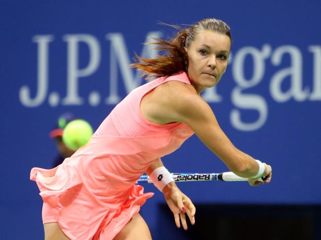 Agnieszka Radwanska vs. Garbine Muguruza 2016 WTA Championships Pick, Odds, Prediction