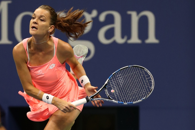 Agnieszka Radwanska vs. Johanna Konta 2016 China Open Final Pick, Odds, Prediction