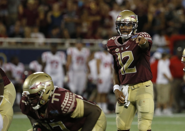 Florida State vs. Charleston Southern - 9/10/16 College Football Pick, Odds, and Prediction