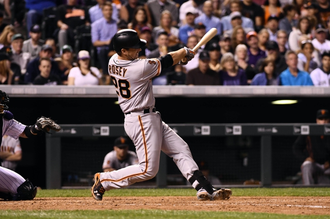 Daily Fantasy Baseball Cheat Sheet For 9/7/16