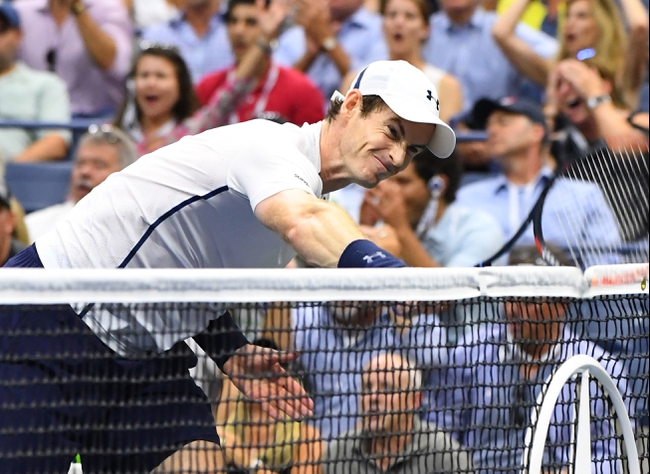 Andy Murray vs. Grigor Dimitrov 2016 China Open Final Pick, Odds, Prediction