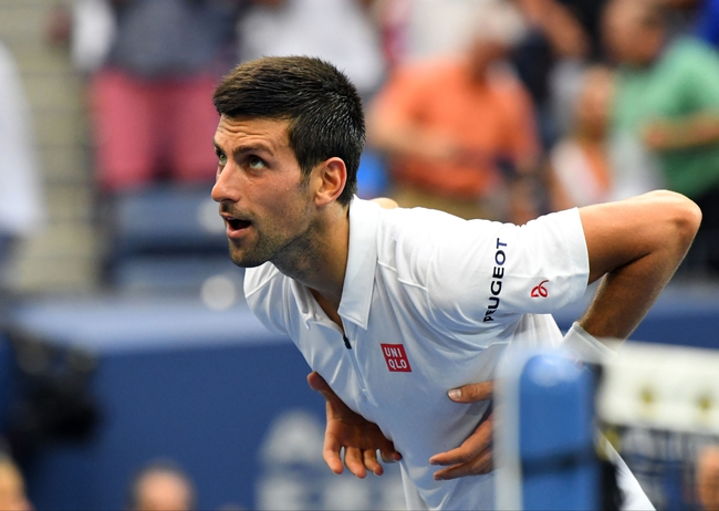 Novak Djokovic vs. Stan Wawrinka 2016 US Open Final Pick, Odds, Prediction