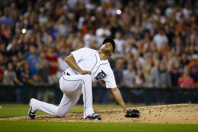 Detroit Tigers vs. Baltimore Orioles - 9/10/16 MLB Pick, Odds, and Prediction