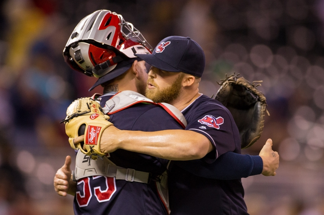 Minnesota Twins vs. Cleveland Indians - 9/10/16 MLB Pick, Odds, and Prediction