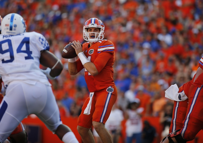 Florida vs. North Texas - 9/17/16 College Football Pick, Odds, and Prediction