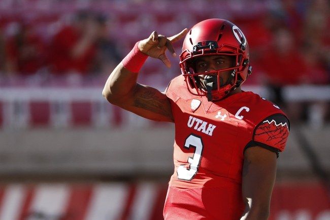 USC at Utah - 9/23/16 College Football Pick, Odds, and Prediction