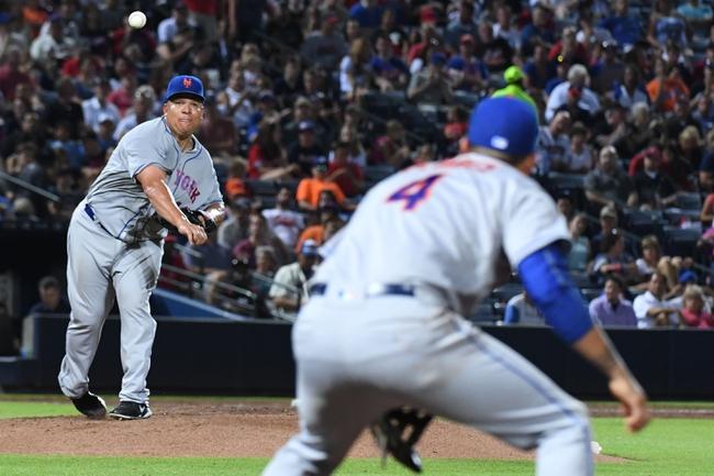 New York Mets vs. Minnesota Twins - 9/16/16 MLB Pick, Odds, and Prediction