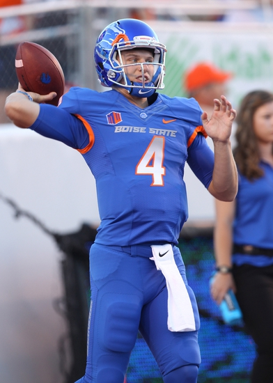 Oregon State Beavers vs. Boise State Broncos - 9/24/16 College Football Pick, Odds, and Prediction