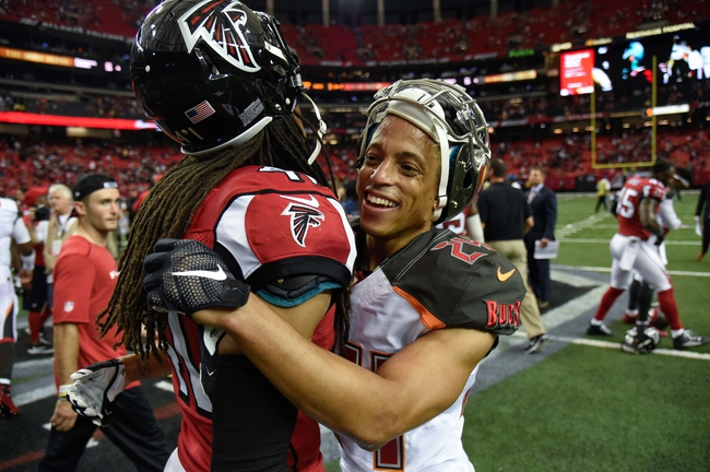 Atlanta Falcons at Tampa Bay Buccaneers- 11/3/16 NFL Pick, Odds, and Prediction