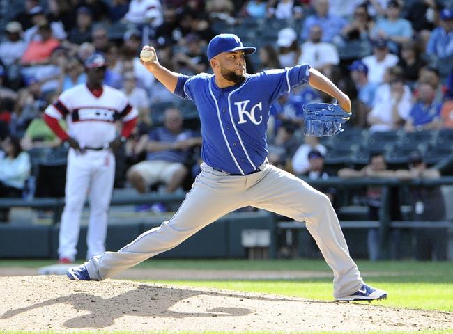 Kansas City Royals vs. Chicago White Sox - 9/17/16 MLB Pick, Odds, and Prediction