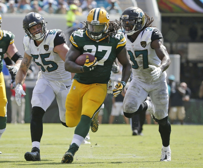 Green Bay Packers at Minnesota Vikings - 9/18/16 NFL Pick, Odds, and Prediction