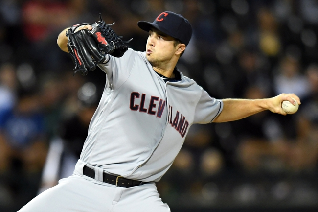 Chicago White Sox vs. Cleveland Indians - 9/13/16 MLB Pick, Odds, and Prediction