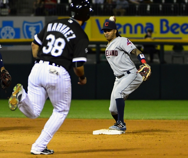 Cleveland Indians vs. Chicago White Sox - 9/23/16 MLB Pick, Odds, and Prediction