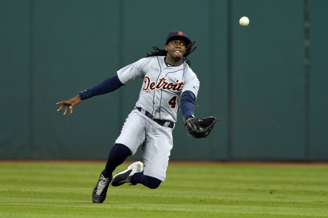 Cleveland Indians vs. Detroit Tigers - 9/17/16 MLB Pick, Odds, and Prediction